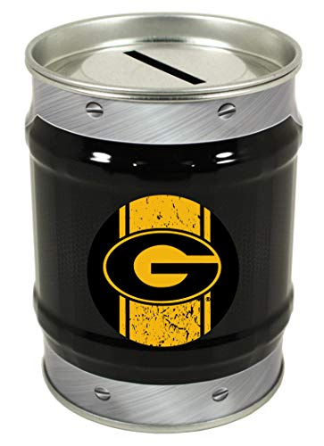 - Grambling University Bulldogs Tin Money Bank