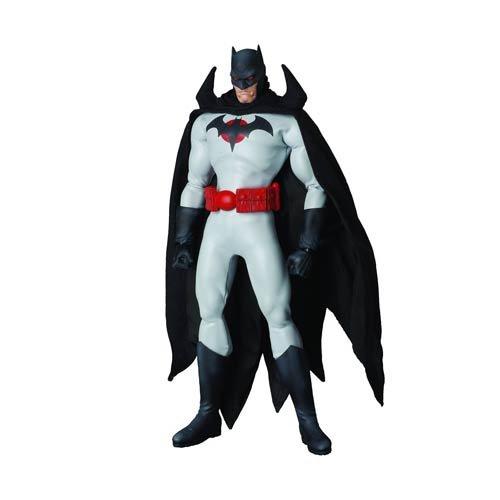 DC Flashpoint Batman Real Action Heroes 1 : 6 Scale Figure B012E7DWN8