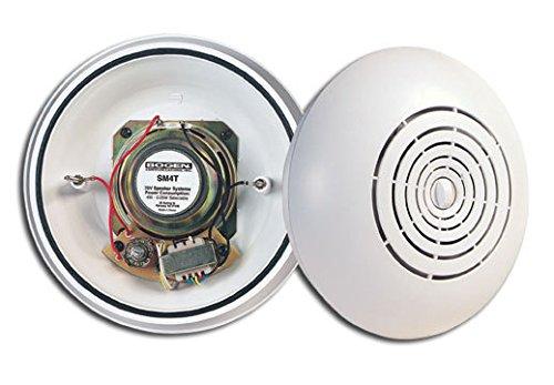 Easy Install Ceiling Speaker by Bogen