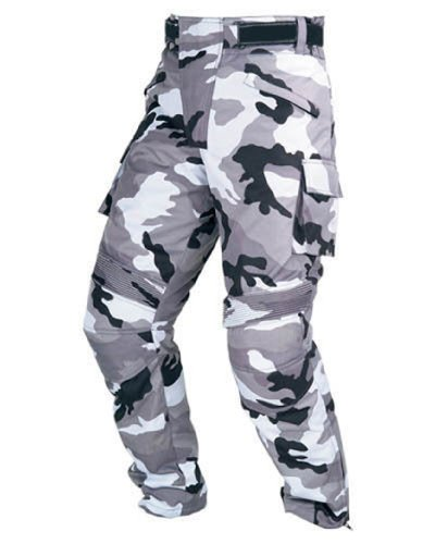 Mens Textile Motorcycle Trousers - 3