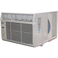 SPT WA-12FMS1 Follow Me Remote 12,000BTU Energy Star Window AC