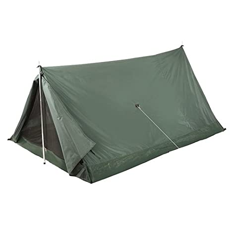 Amazon.com  Stansport Scout Backpack Tent  Pup Tent  Sports u0026 Outdoors  sc 1 st  Amazon.com & Amazon.com : Stansport Scout Backpack Tent : Pup Tent : Sports ...