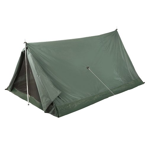 External Frame Backpack (Stansport Scout A-Frame Backpackers Tent, Green)