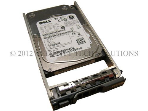 73 Gb Sas Hdd (DELL 73GB 15K SAS 6Gbps 2.5'' Hard Drive)