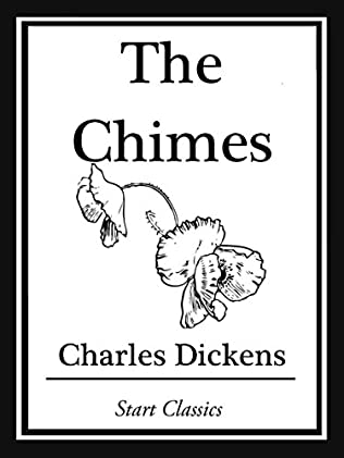 book cover of The Chimes