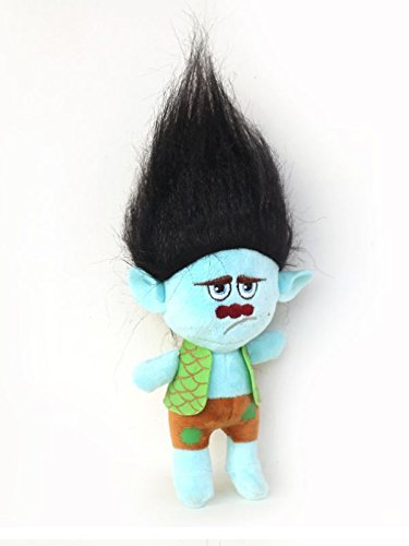 Shalleen DreamWorks Movie Trolls Large Poppy Hug Plush Doll Toy Kids Xmas Gift #2 (Show Me Pictures Of Monster High)