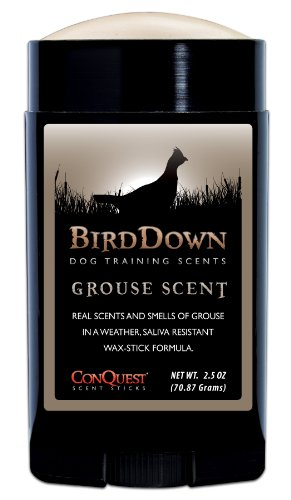 Conquest Scents Grouse Scent Stick