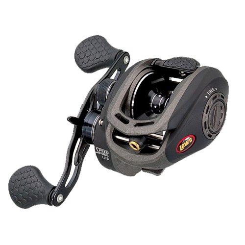 Lew's Fishing Super Duty LFS Speed Spool MCS SDG1XHLF Reels