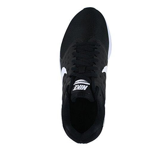 Black Size Downshifter 7 White 7 4E Mens 5 NIKE qvpAwPI