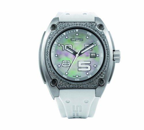 [シーピーファイブ]CP5 腕時計 Sport-S MOP Stone AMB11 クォーツ ユニセックス [正規輸入品] B00DU7FKZU
