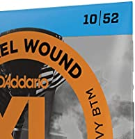 DAddario EXL140 - Juego de cuerdas para guitarra eléctrica de ...
