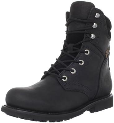 Amazon.com | Harley-Davidson Men's Darnel Boot | Motorcycle & Combat