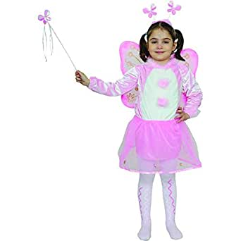 Butterfly Animals and Bugs Costume for Girls
