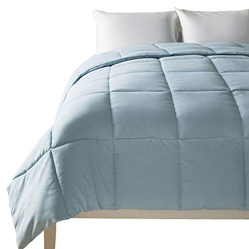 light blue bedding twin - 7