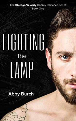Lighting the Lamp (Chicago Velocity Book 1)
