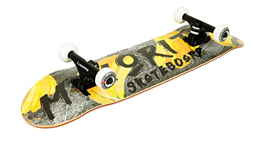MINORITY 32inch Maple Skateboard - Exclusive Products