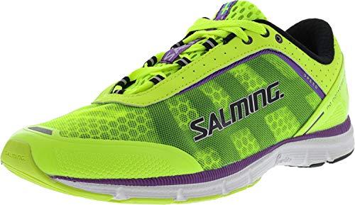 Salming Speed Running Green Shoes Women's xAgY0vAq