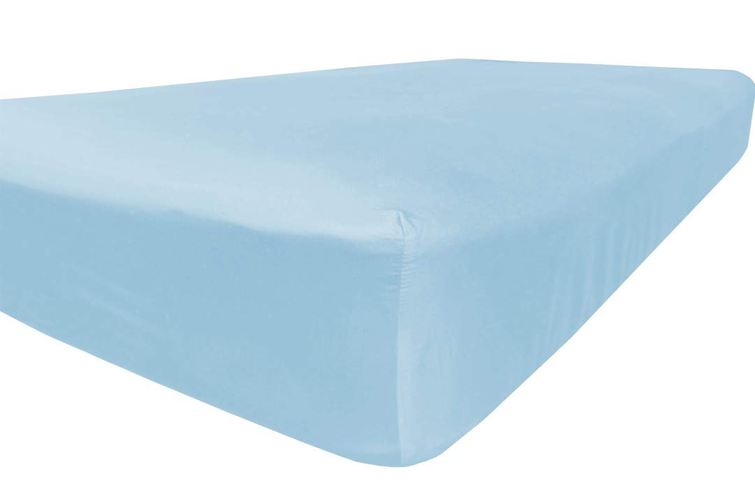 Amazoncom American Pillowcase Twin Xl Fitted Sheet Only 300