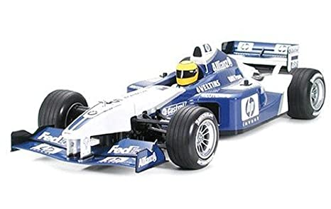 Tamiya 58303 - Williams - BMW F1 24: Amazon.es: Juguetes y ...