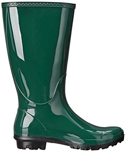UGG Women's Shaye Rain Boot, Pine, 6 B US