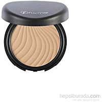 Flormar Wet & Dry W09 Powder Compact Sebum Control
