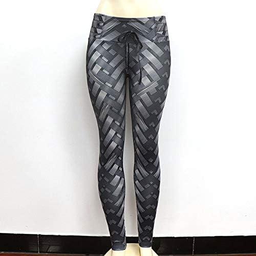 Amazon.com: KathShop Leggins de hierro femenino con ...