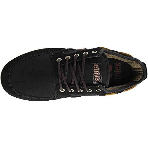 da Uomo Black Etnies Skateboard Dory Scarpe qUxwApg8