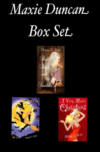 Maxie Duncan Box Set (Duncan Box)