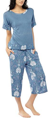 Summer Pajamas Stylish Ladies Pajama product image