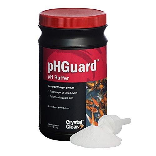 CrystalClear PHGuard, 2 lbs ()