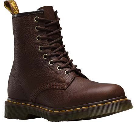 Boot 8 Dr Eye Brown Martens 1460 xHxEaw1I