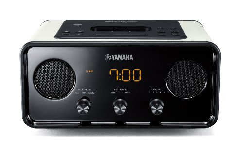 Yamaha TSX 70BG Desktop System iPhone