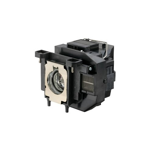 ELPLP67 Replacement Lamp for Epson Projectors - 200 W Projector Lamp - UHE - 4000 Hour - Elplp67 Replacement Epson