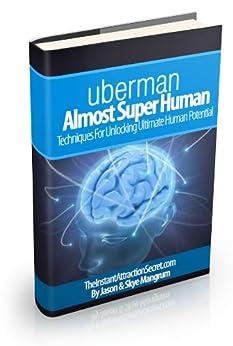 Uberman: Almost Super Human by [Mangrum, Jason, Mangrum, Skye]
