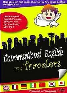 Conversational English for Traveler