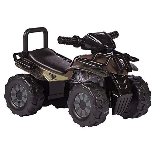 Honda Brown HD Camo Utility ATV, Brown -