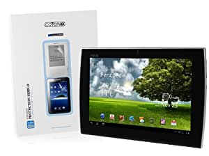 Cover-Up - Protector de pantalla antireflejo color mate para Asus Eee Pad Slider (SL101) Tablet PC