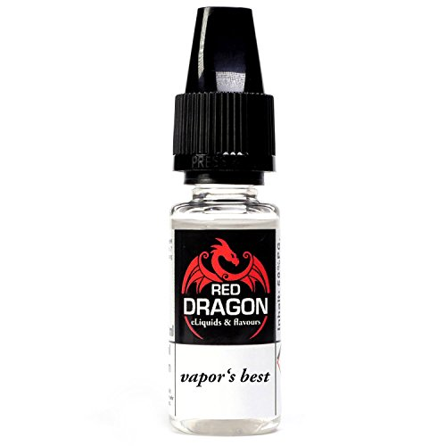 Riccardo Aromakonzentrat by Red Dragon, Komposition Dragon Blood, zum Mischen mit Basisliquid für e-Liquid, 0.0 mg…