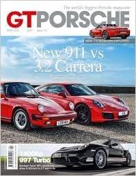 gt porsche april 2016 Single Issue Magazine – 1900