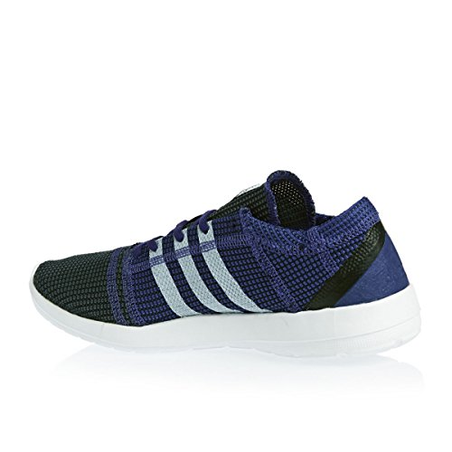 Blue Trainers Refine Black Element Adidas Tricot 0InT6wRxq