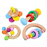 Top 10 Wooden Toys For A 1 Year Olds Of 2019 Best Reviews Guide