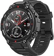 """Smartwatch Amazfit T-Rex Padrão Militar, Bluetooth 5.0, Tela Amoled 360x360 1,3"""", 5ATM, Gps, 14 Modos de"""