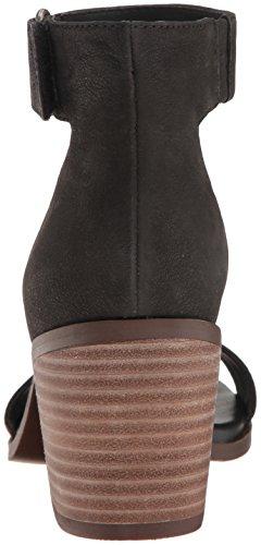 Jessica Simpson Vrouwen Rylinn Hakken Sandaal Zwart