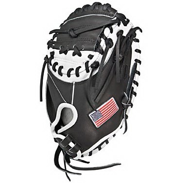 Worth Liberty Advanced LACM baseball catchers mitt NEW