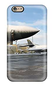 Pretty HUwSpMv6136gbkxs Iphone 6 Case Cover/ Aircraft Series High Quality Case