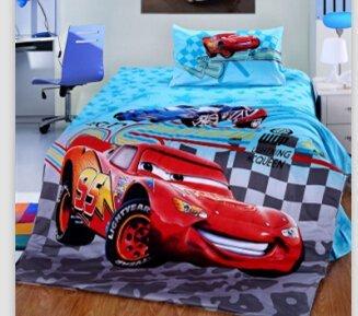 Weihnachten Geschenk Auto Bettbezug Kinder Jungen Süße