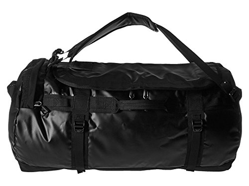 The North Face Base Camp Duffel, Tnf Black, Small by The North Face