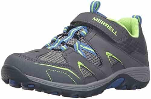 Merrell Trail Chaser Hiking Shoe (Little Kid/Big Kid)