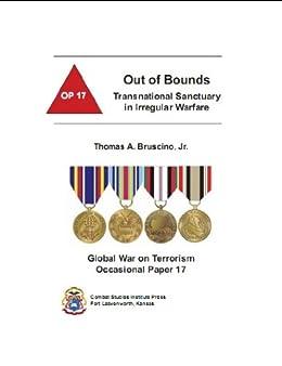 Irregular warfare essay