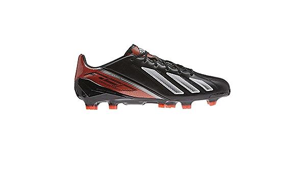 adidas F50 Adizero TRX FG Black q33846, Negro: Amazon.es ...
